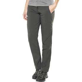 Meru Krimml Pants Damen grey